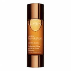 Clarins-Addition Concentre Eclat Corps