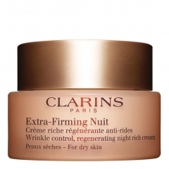 Clarins-Extra Firming Creme Nuit PS