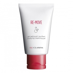Clarins-My Clarins Re Move Cleansing Gel