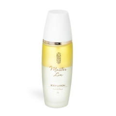 Master Lin - Body Lotion - Gold & Rose
