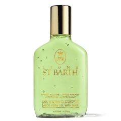 Ligne St Barth - Aloe Vera Gel with Mint
