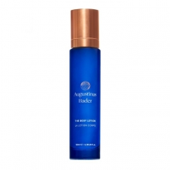 Augustinus Bader- The Body Lotion