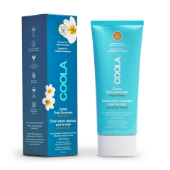 Coola - Body Lotion Tropical Coconut SPF30