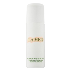 La Mer - The Moisturizing Matte Lotion