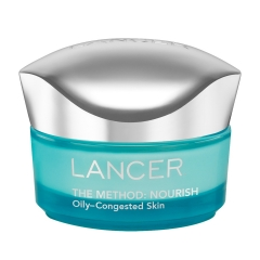 Lancer- Nourish Oily Congested