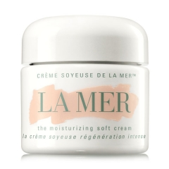 La Mer - The Moisturizing Soft Cream