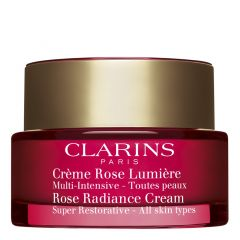 Clarins-Multi Intensive Creme Rose Lumiere