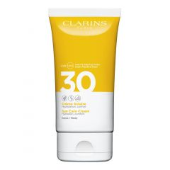 Clarins-Creme Solaire SPF30