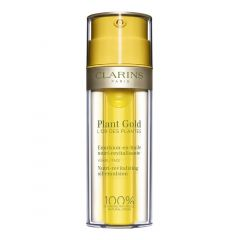Clarins-Plant Gold Serum
