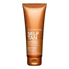 Clarins-Self Tanning Milky Lotion