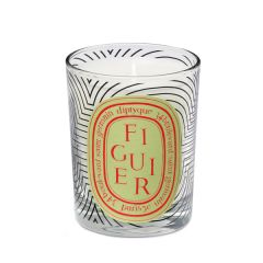 Diptyque - Figuier / Feige - Dancing Oval - Limited Edition - Duftkerze