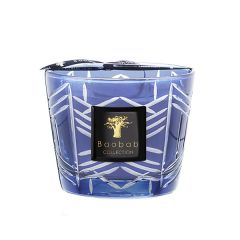 Baobab - High Society - Swann - Limited Edition - Duftkerze