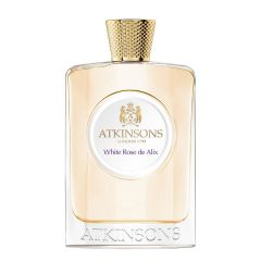 Atkinson 1799 - White Rose de Alix