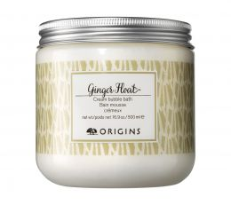 Origins- Ginger Float Bubble Bath