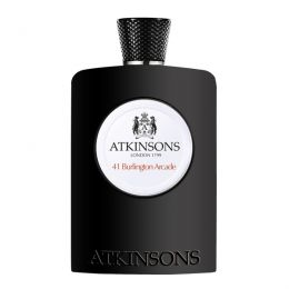 Atkinsons 1799 - 41 Burlington Arcade