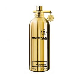 Montale - Gold Selection - Pure Gold