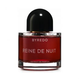 Byredo Parfums - Night Veils - Reine de Nuit