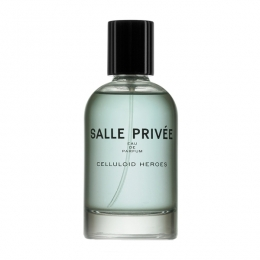 Salle Privée - Celluloid Heroes