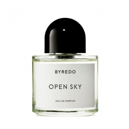 Byredo - Open Sky - Limited Edition